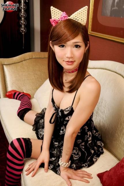 Nene Aizawa Shemale Japan Babe