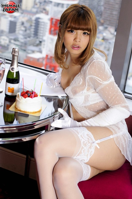 Noa Nishino Shemale Japan Babe