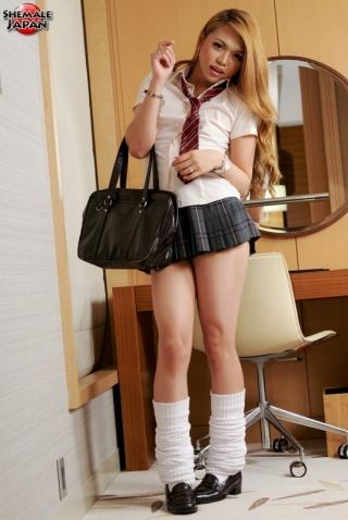 Sexy Megumi