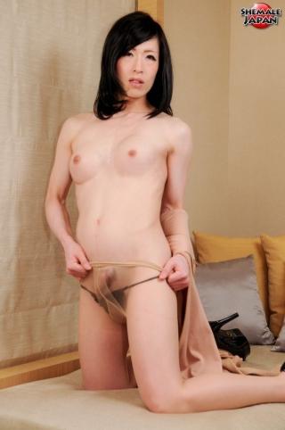 Sexy Newhalf Renka